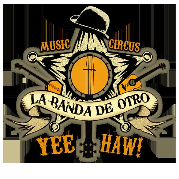 la banda de otro logo